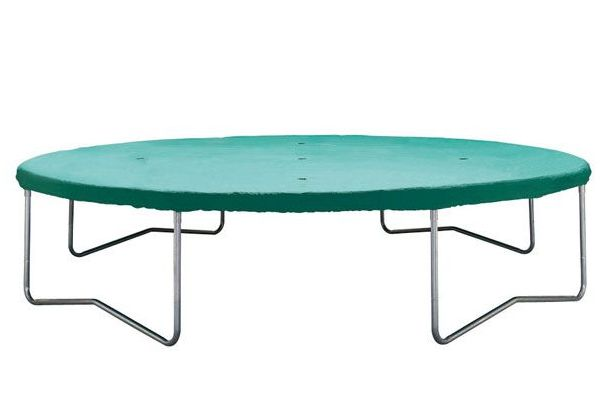 Trampoline afdekhoes basic 380